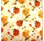 Szalvéta - rózsa