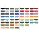 Colombus ruhafesték különböző színekben