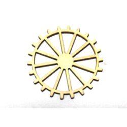 Fafigura - Kerék