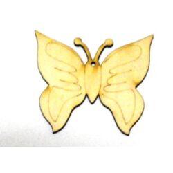 Fafigura - Pillangó