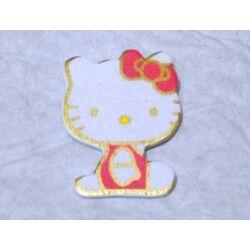 Hello Kitty fafigura