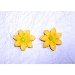 Virág figura