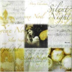 Szalvéta - Silent Night