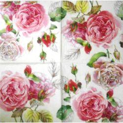 UTOLSÓ DARAB - Rózsa