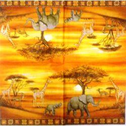 UTOLSÓ DARAB - Afrika
