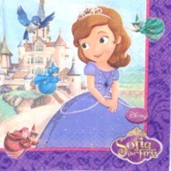 UTOLSÓ DARAB - Szófia hercegnő