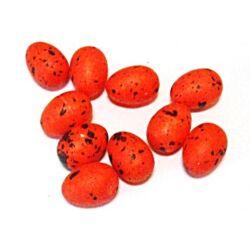 Hungarocell tojás mini piros