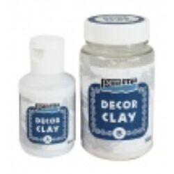 Decor Clay szett 100 gr.