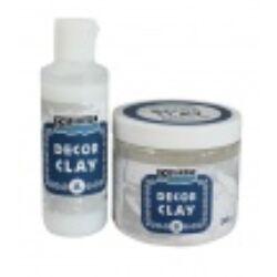 Decor Clay szett 200 gr.