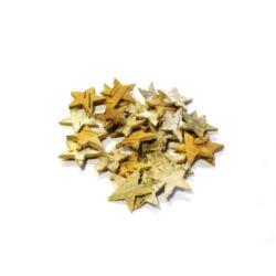 Mini fakéreg csillag 1cm