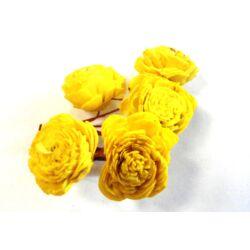 Háncs Rózsa sárga