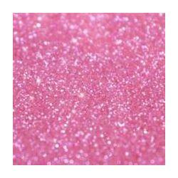 Csillámpor - rózsaszín