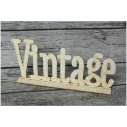 Natúr Vintage tábla