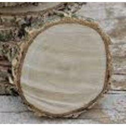 Fa szelet kör