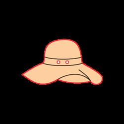 Mini Gomb Fafigura - Kalap