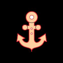Mini Gomb Fafigura - Vasmacska