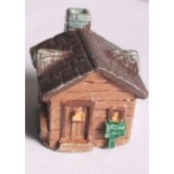 Mini  malom házikó