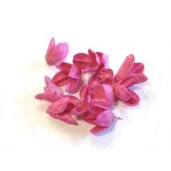 Harangvirág termés pink