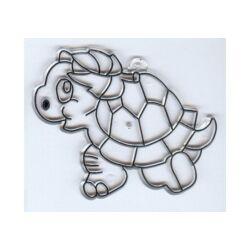 Kifesthető teknős