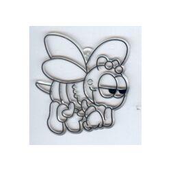 Kifesthető méhecske