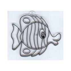 Kifesthető hal