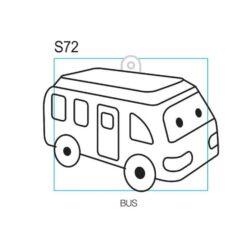 Kifesthető busz