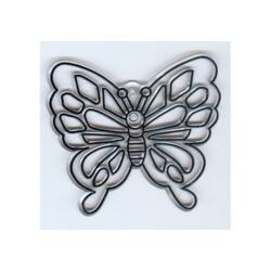 Kifesthető pillangó