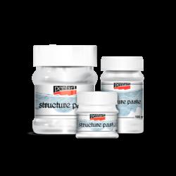 Struktúrpaszta fehér 230 ml