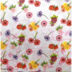 Szalvéta - Virág fesztivál