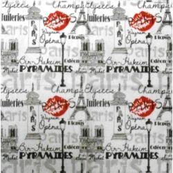 Szalvéta - Minden ami Párizs