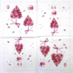UTOLSÓ - Virágos szívek