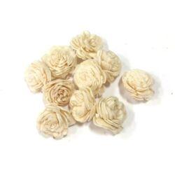 Mini Háncs Rózsa fehér