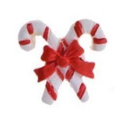 Karácsonyi cukor botocska