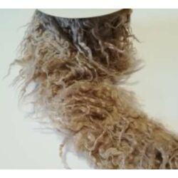 Manó szakáll barnás racka