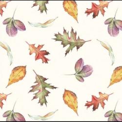 Szalvéta - Őszi Levelek