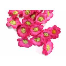 Apró fejvirág darabra - Pink