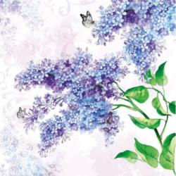 Szalvéta - Lilac