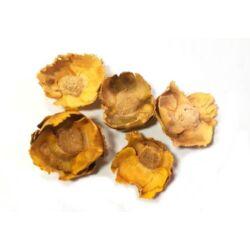Kókusz virág termés - sárga