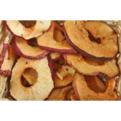 Szárított almakarika