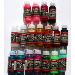 Glitter Glue - csillámtoll - 40 ml
