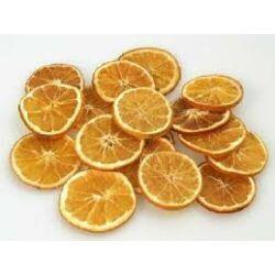 Szárított narancs