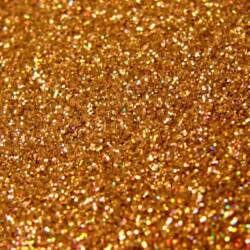 Csillámpor - arany