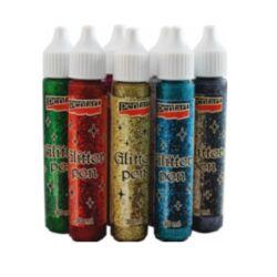 Glitter Glue - csillámtoll - 30 ml
