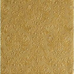 1f16a53008 Ambiente esküvői szalvéta - arany 40x40 cm - 15db - ARANY-EZÜST ...