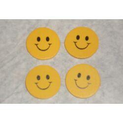 Smiley fafigura