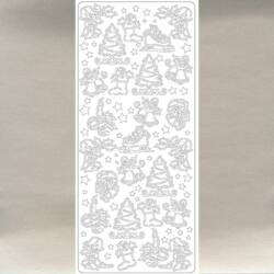 Kontúrmatrica: Karácsonyi minták2 - ezüst.jpg