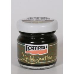 Folyékony patina, bitumen 30 ml