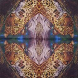 AKCIÓS - leopárd