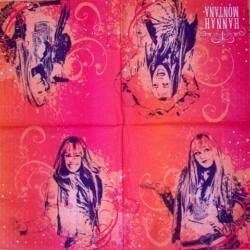 AKCIÓS Szalvéta - Hannah Montana