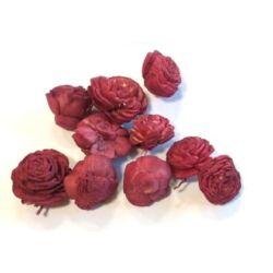 Mini Háncs Rózsa bordó